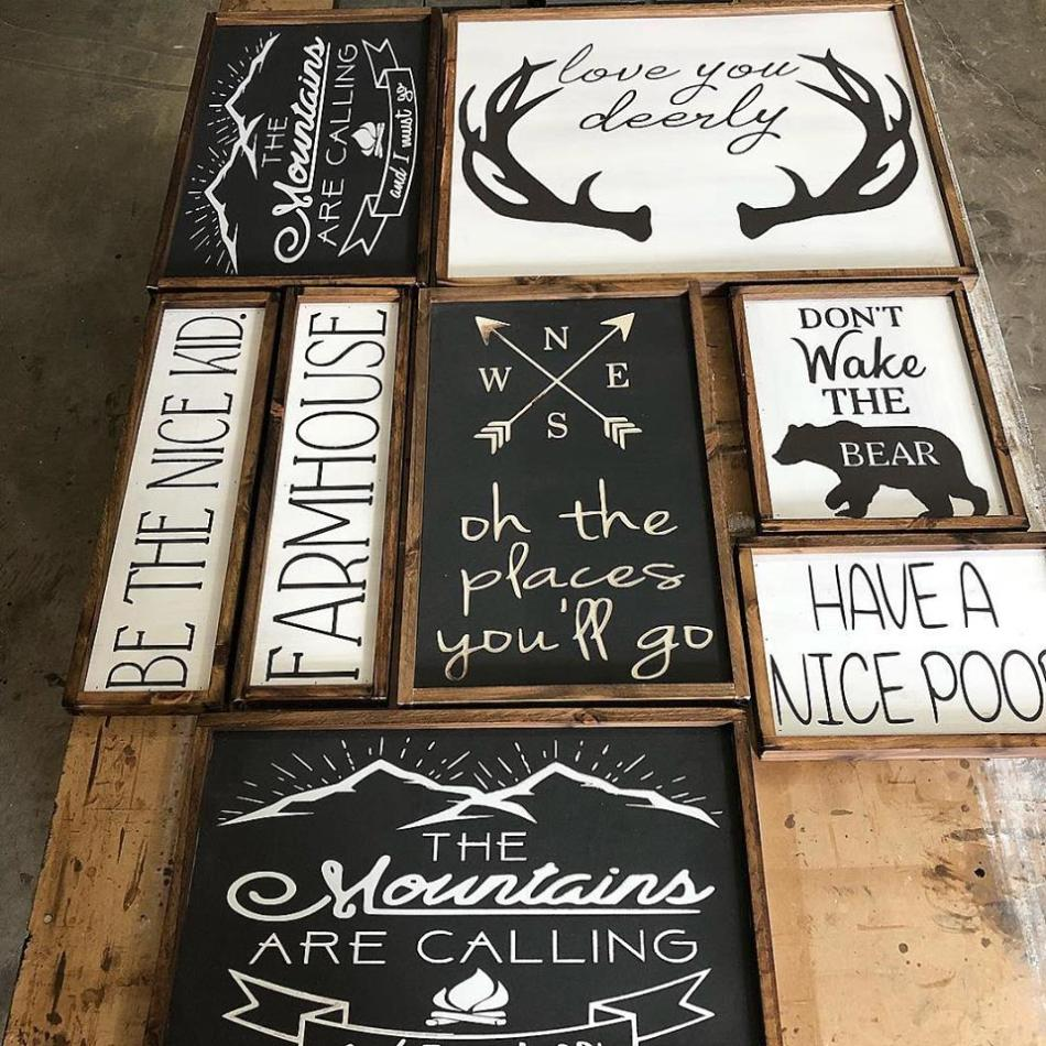 Home Rustic Country Designs Js