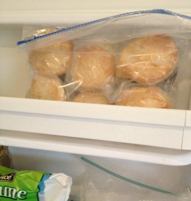freezerbreakfast