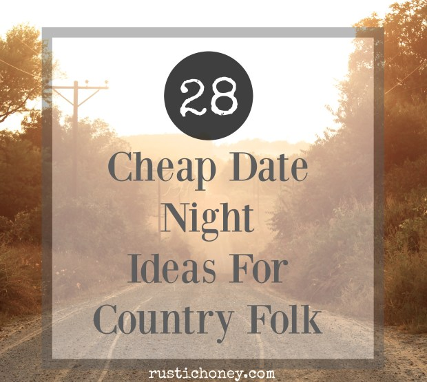 28cheapdatenightideas
