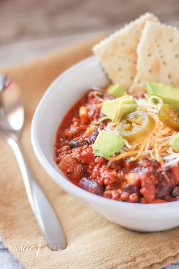 Sweet-And-Spicy-Crockpot-Chili (8 of 13)