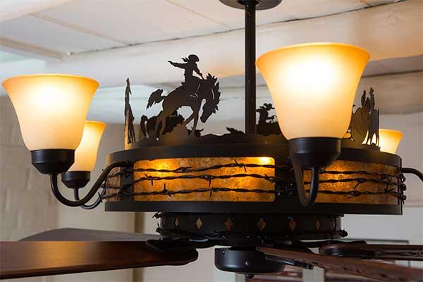 copper canyon rancher ceiling fan kiva select