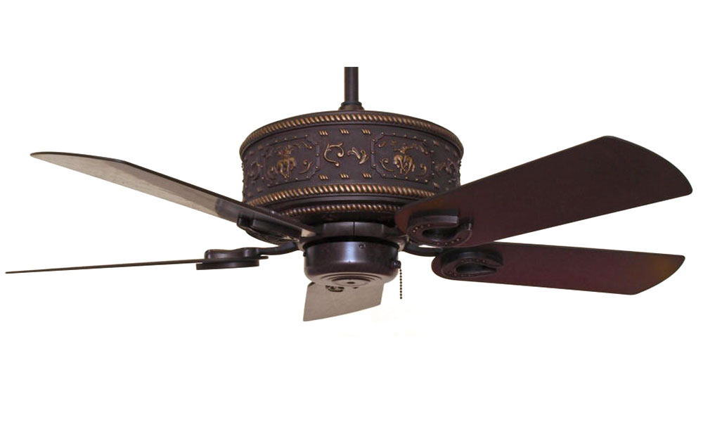 copper canyon cheyenne indoor outdoor ceiling fan