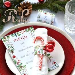 kersttafel traditioneel4