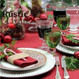 kersttafel traditioneel5