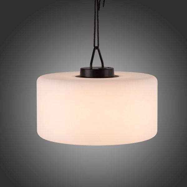 Hanglamp Holly RGB voor buiten led ip44 large