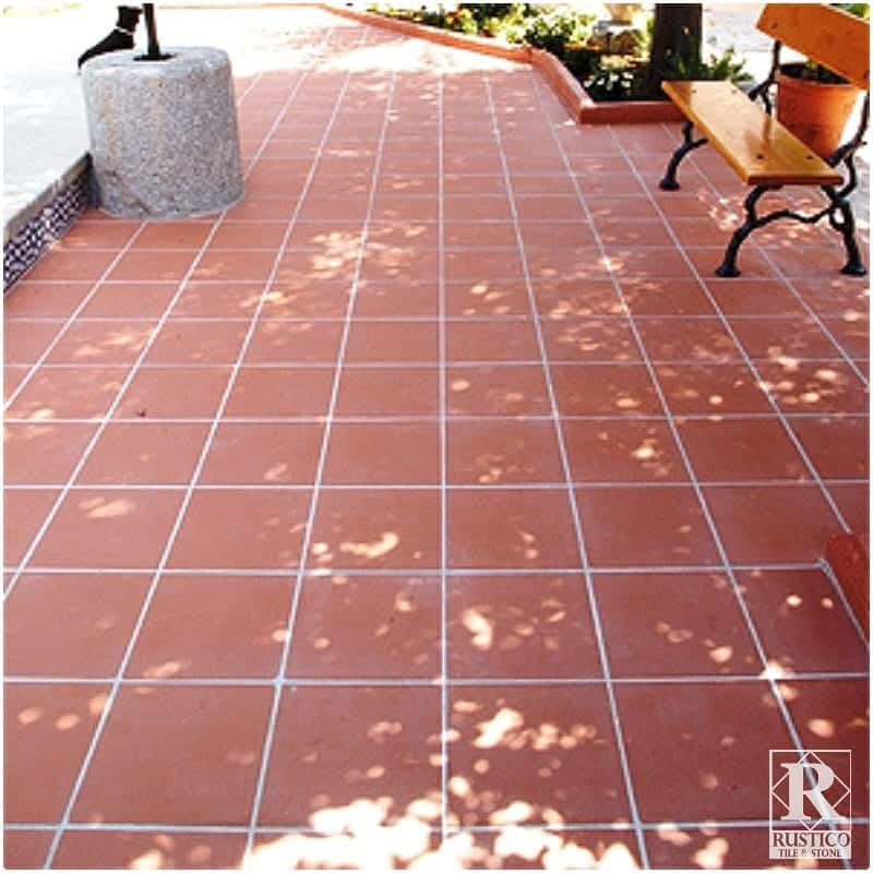 terra cotta floor tile terracotta