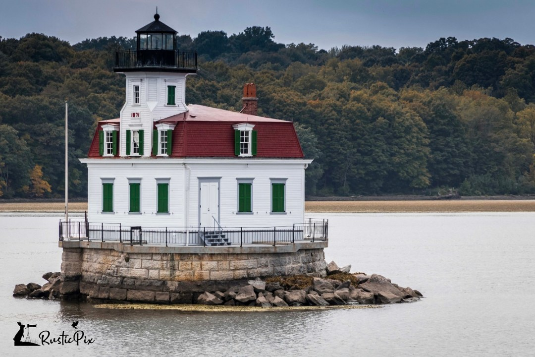 Esopus Meadows Lighthouse Ulster Park NY