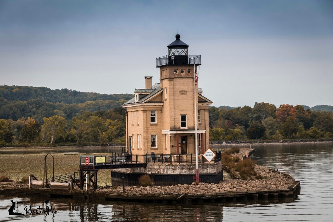 Rondout Lighthouse Kingston NY