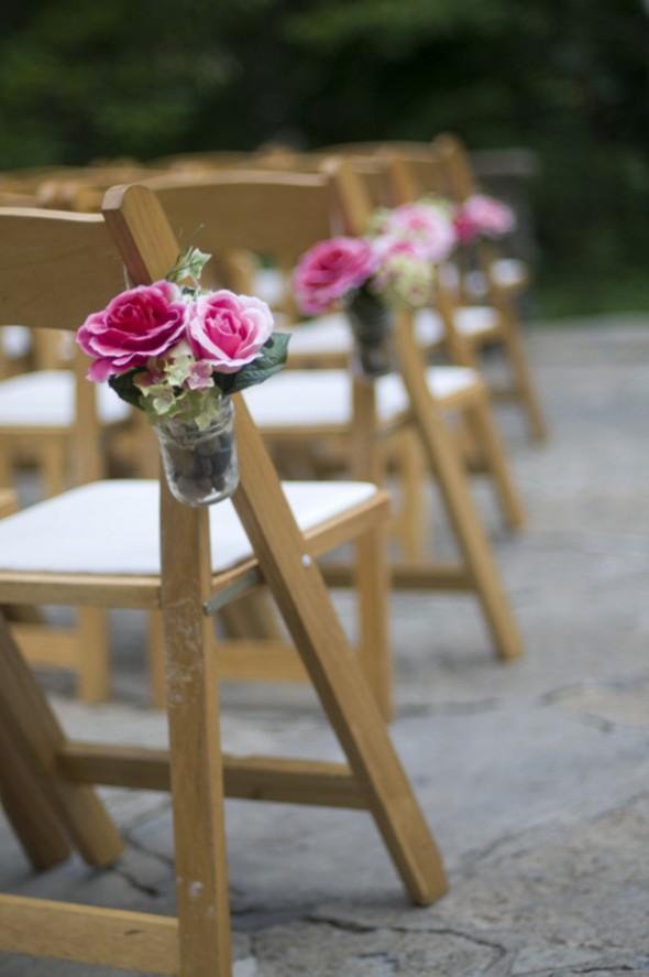 Cincinnati Rustic Wedding At Cincinnati Nature Center Rustic Wedding Chic