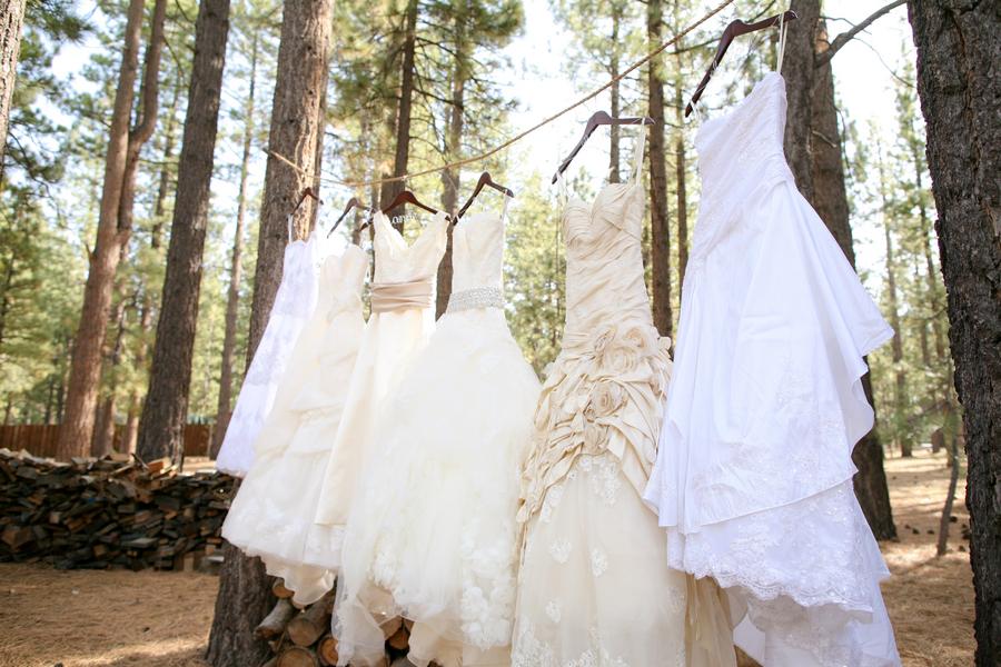 Rustic Winter Bridal Inspiration Shoot
