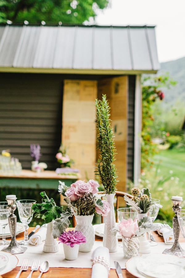 Farmhouse Wedding Inspiration Rustic Wedding Chic