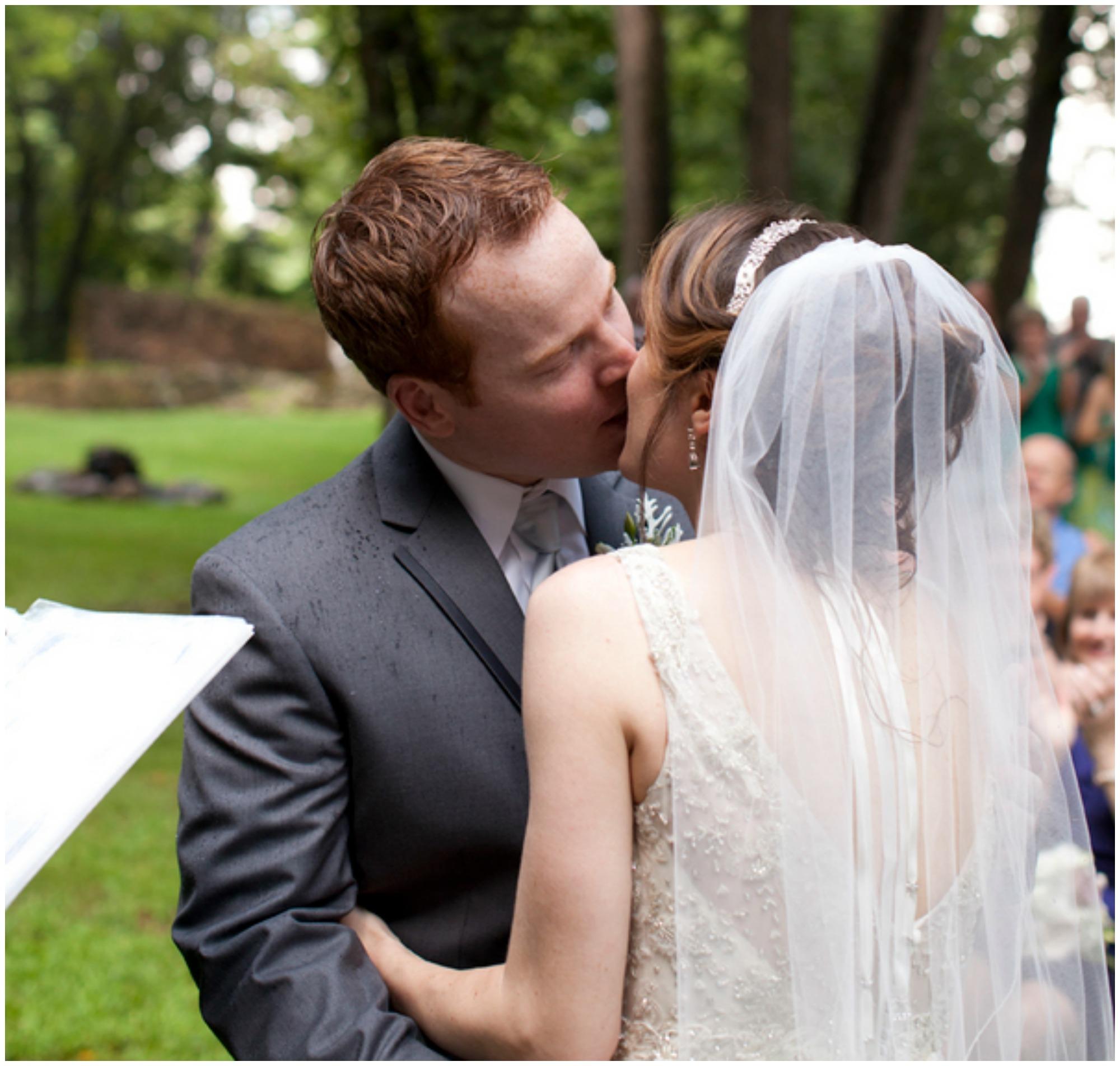 Shadow Lawn New York Wedding Rustic Wedding Chic