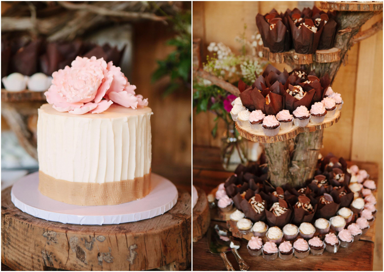 Tennessee Organic Farm Wedding