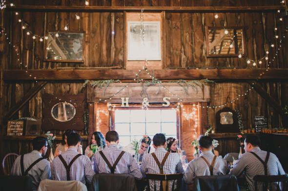 New Jersey Rustic Barn Wedding Rustic Wedding Chic