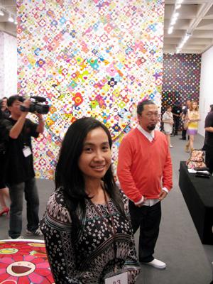 Takashi Murakami, Passion for Creation