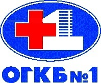 омская больница Кабанова логотип