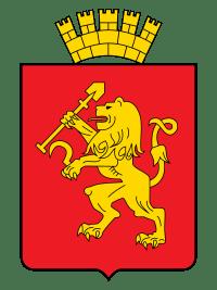 красноярск герб картинка