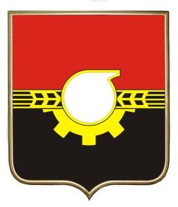 Кемерово герб картинка