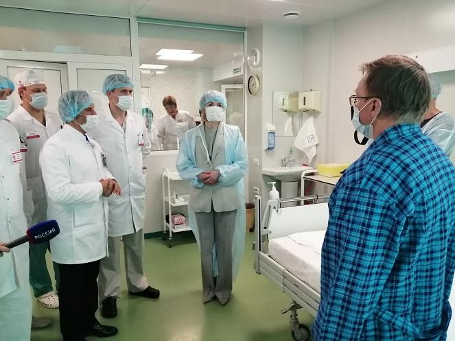 пересадка сердца в Челябинске картинка