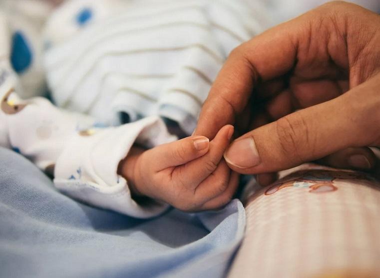 рождение ребенка после трансплантации картинка