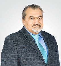 Игорь Дмитриевич Стулин