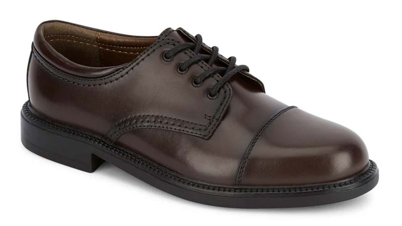 DOCKERS Men's Gordon Cordovan Leather