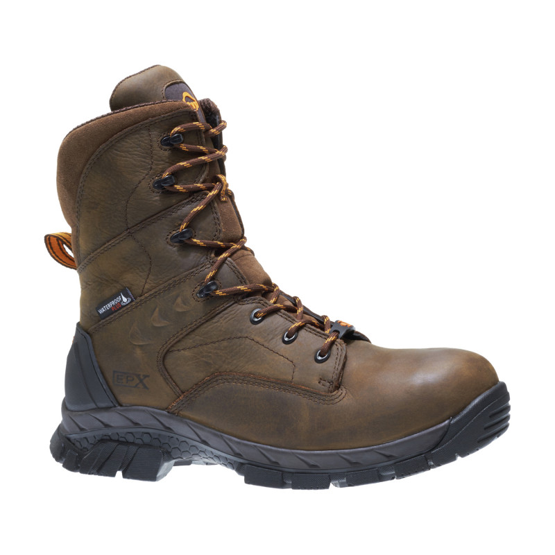 Insulated Waterproof Composite Toe 600g