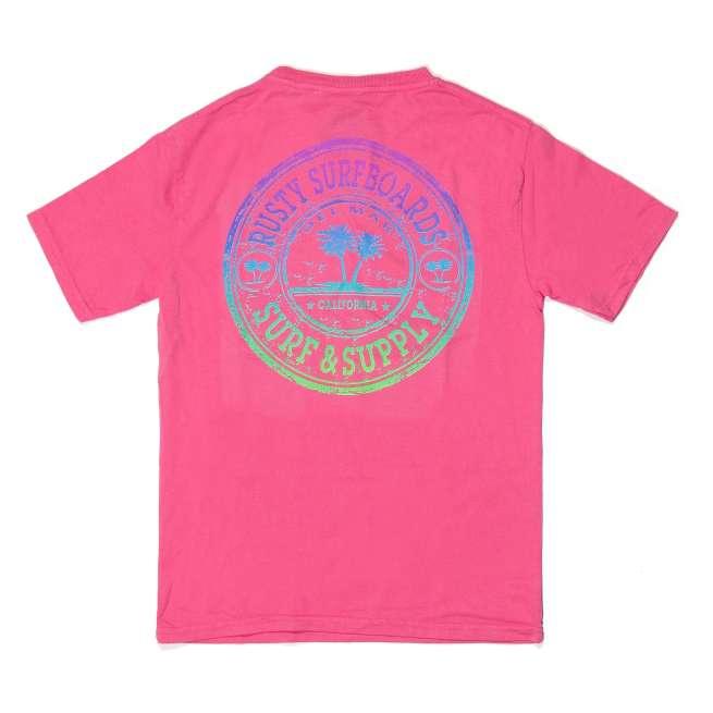 ringspun cotton t-shirt