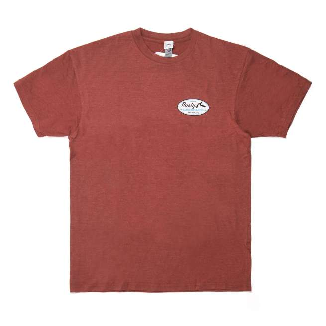 Oval Patch T-Shirt