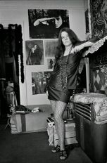 Janis Joplin of Big Brother and the Holding Company