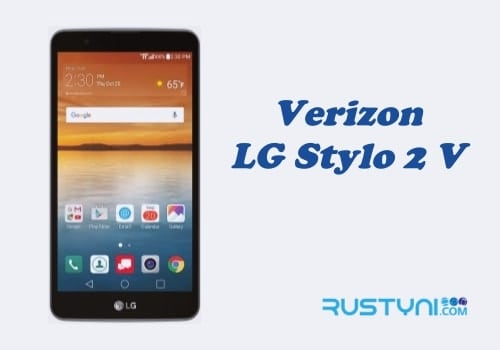 How to Hard Reset / Factory Reset Verizon LG Stylo 2 V