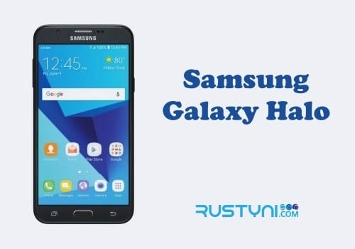 Samsung Galaxy Halo