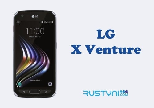 How to Boot Into Recovery Mode on LG X Venture