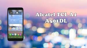 Alcatel TCL A1 Review