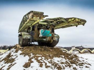 S-25 Berkut missile system