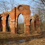 Babolovsky palace 2