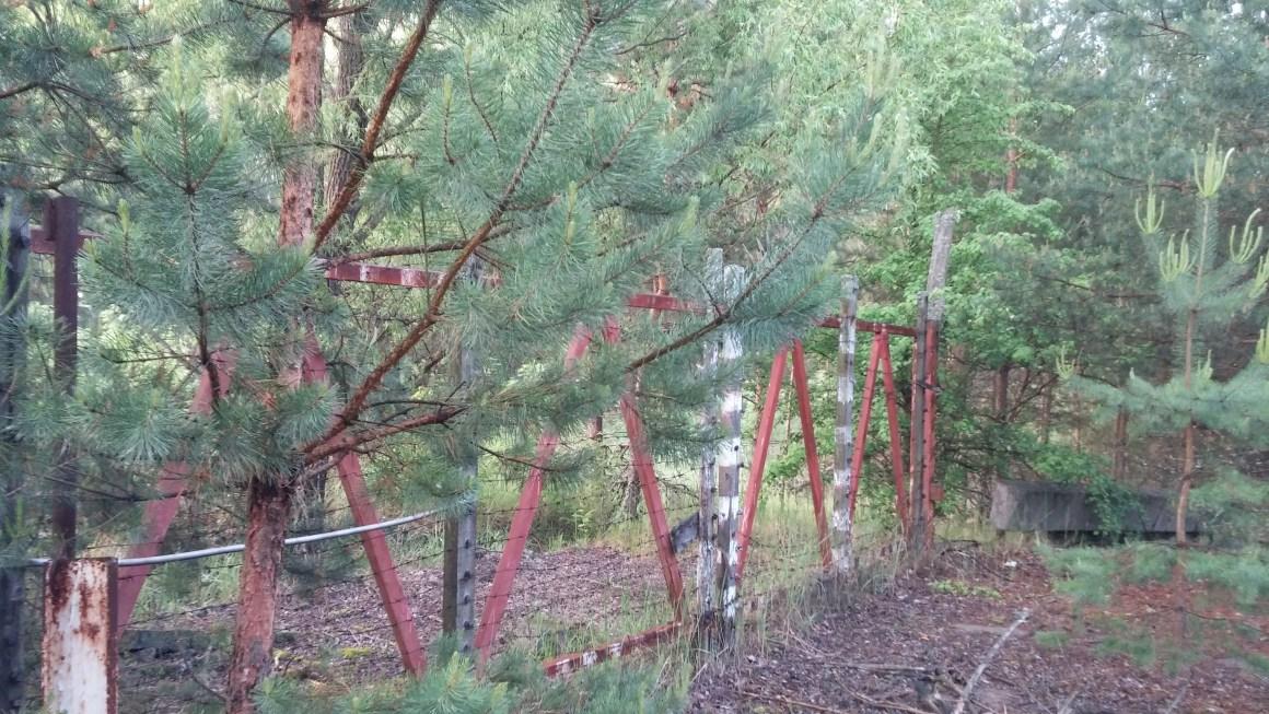 gates of Pripyat