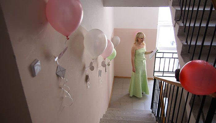хайр сахар как красиво украсить подъезд на свадьбу фото миром нависла новая