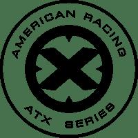 диски american racing atx серия
