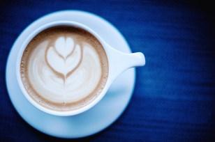 CAFE CAPUCCINO CALIFORNIA