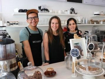 Café Et Chocolat cafe