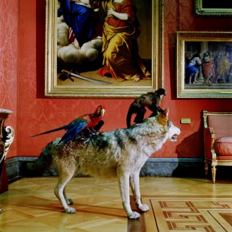 Karen Knorr High-Art-Life-After-the-Deluge