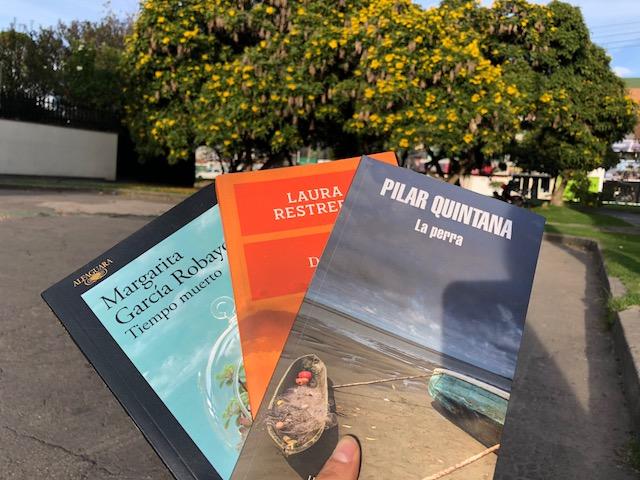 Tres escritoras colombianas recomendadas