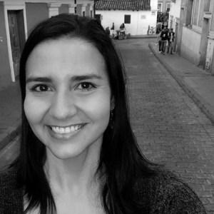 Isabel Cristina Salas