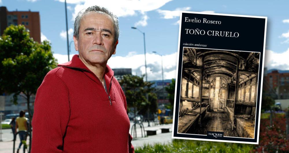 Toño Ciruelo por Evelio Rosero