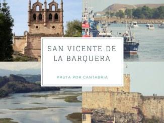 San Vicente Barquera