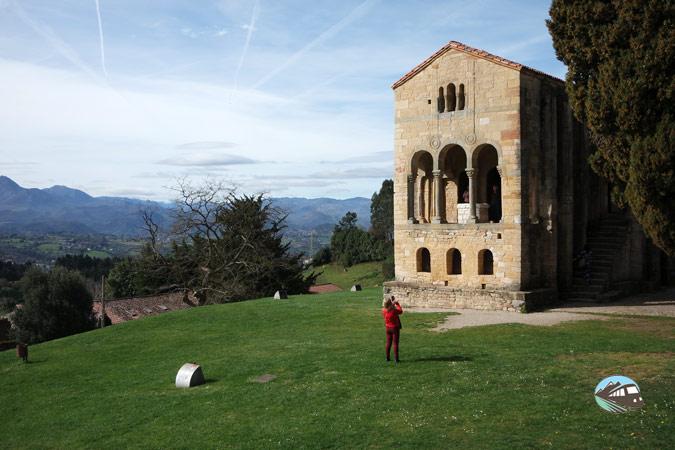 Santa María Naranco