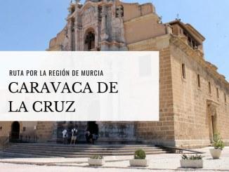 Caravaca de la Cruz