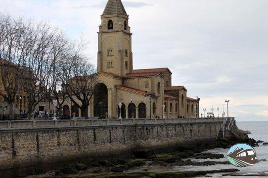 Iglesia Mayor de San Pedro Apóstol