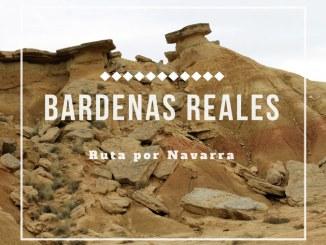 Bardenas Reales